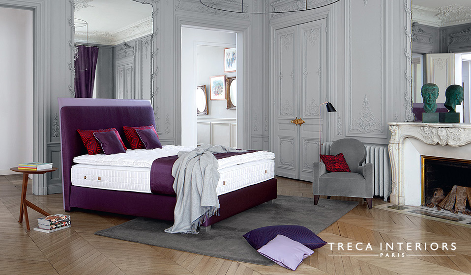 treca de paris kopfteil saint germain drifte wohnform. Black Bedroom Furniture Sets. Home Design Ideas