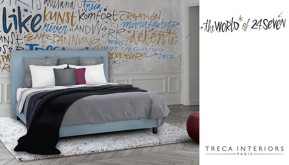 treca de paris 24seven like smart und cloud drifte wohnform. Black Bedroom Furniture Sets. Home Design Ideas