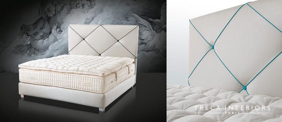 treca interiors paris kopfteile platinum drifte wohnform. Black Bedroom Furniture Sets. Home Design Ideas