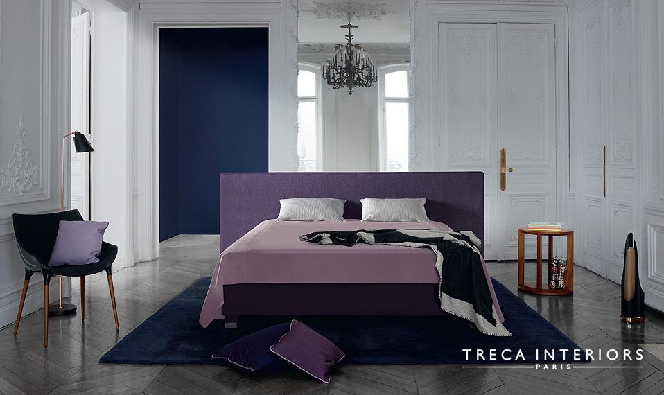 treca interiors paris kopfteil cube wide drifte wohnform. Black Bedroom Furniture Sets. Home Design Ideas