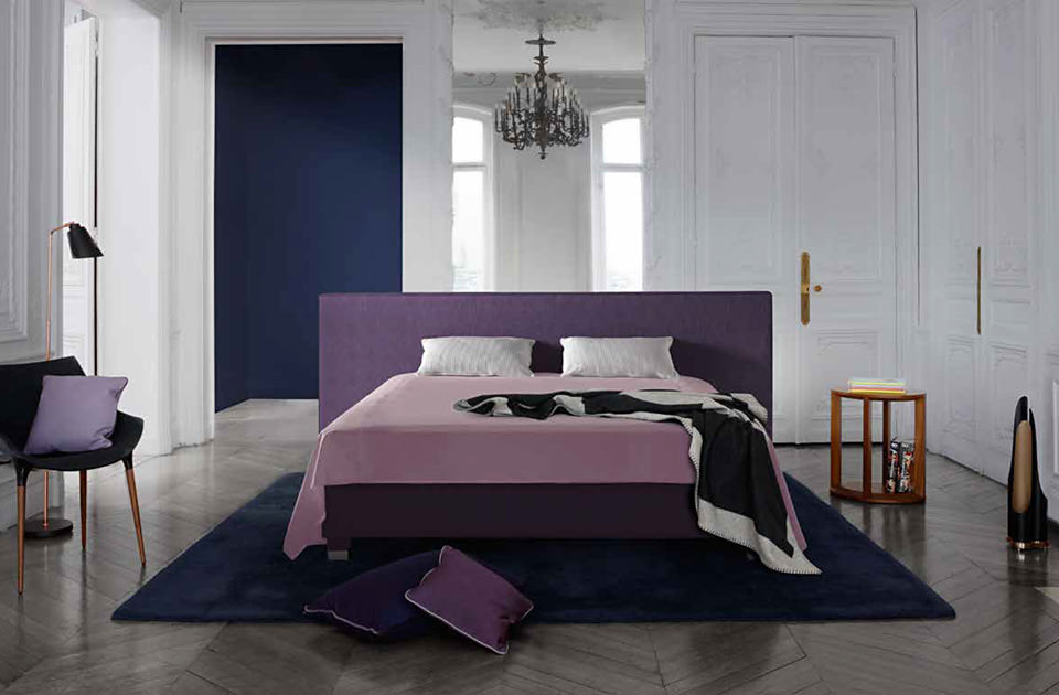 treca interiors paris kopfteil cube drifte wohnform. Black Bedroom Furniture Sets. Home Design Ideas