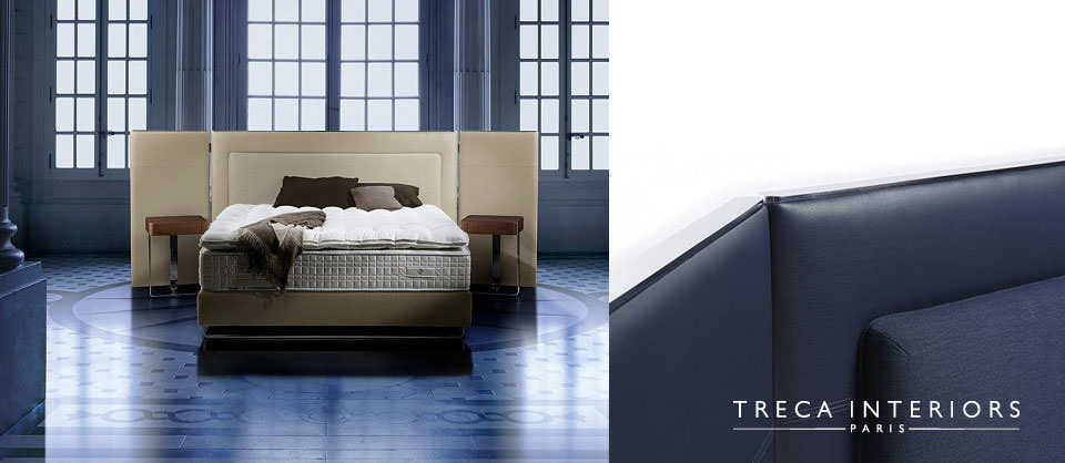 treca interiors paris kopfteile orient express drifte wohnform. Black Bedroom Furniture Sets. Home Design Ideas
