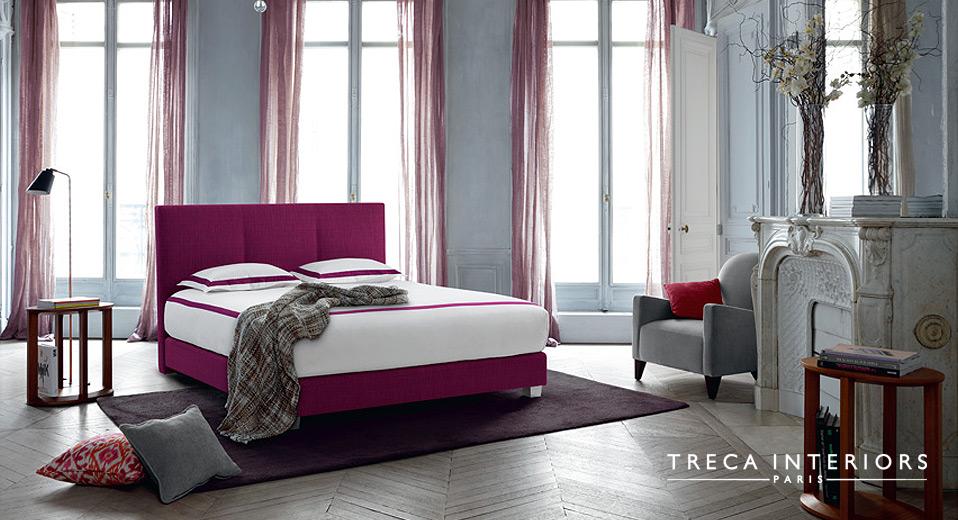 treca interiors paris kopfteil kate drifte wohnform. Black Bedroom Furniture Sets. Home Design Ideas