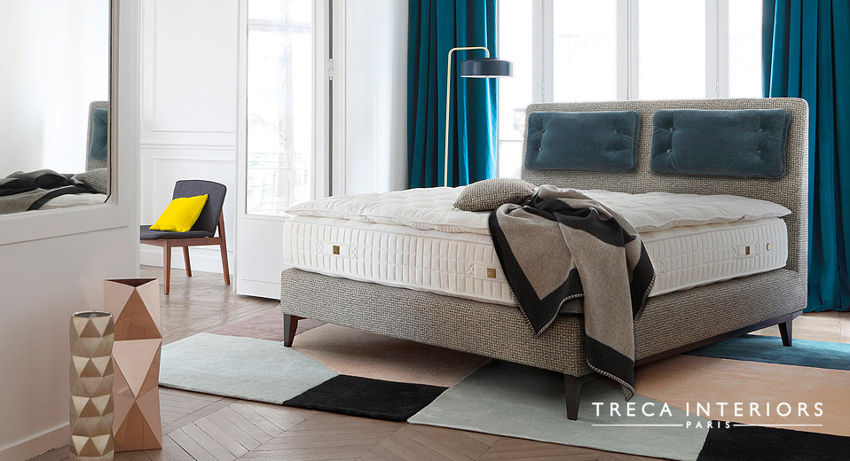 treca interiors paris kopfteil sense drifte wohnform. Black Bedroom Furniture Sets. Home Design Ideas