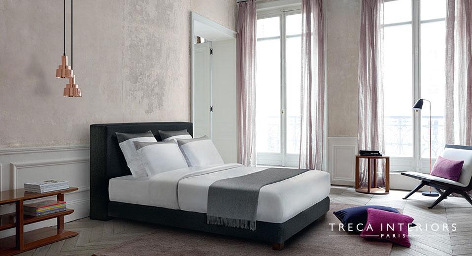treca interiors paris prestige cube drifte wohnform. Black Bedroom Furniture Sets. Home Design Ideas