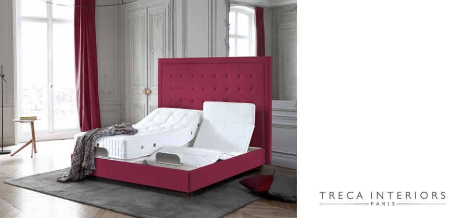 treca de paris untermatratze cad3 drifte wohnform. Black Bedroom Furniture Sets. Home Design Ideas