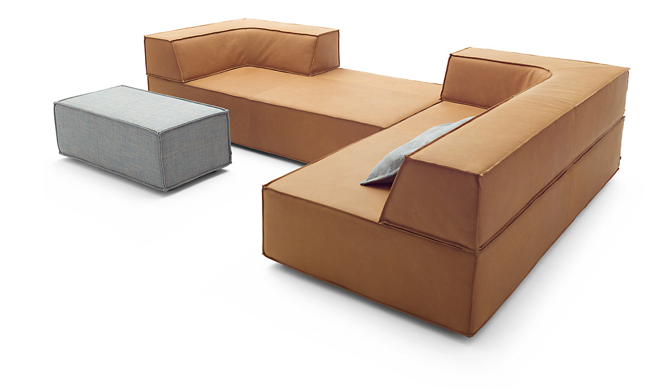 Cor trio sofa cor trio sofa by team form ag 1972 for sale for Sofa gebraucht