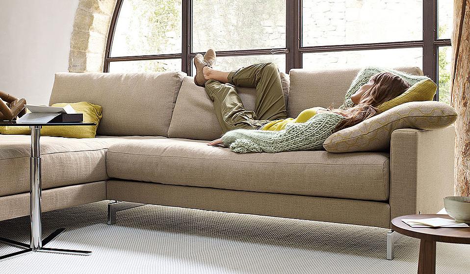 rolf benz vida drifte wohnform. Black Bedroom Furniture Sets. Home Design Ideas