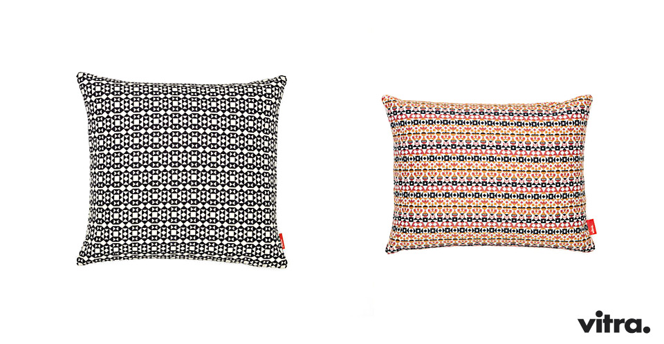 Vitra Classic Maharam Pillows