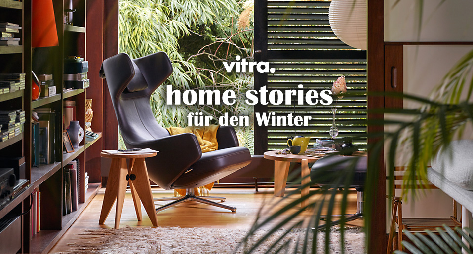 Vitra Winter Home Stories 2017