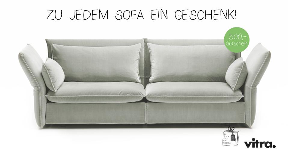 Drifte Wohnform - Möbel von COR, Rolf Benz, Vitra, Baxter und mehr bei