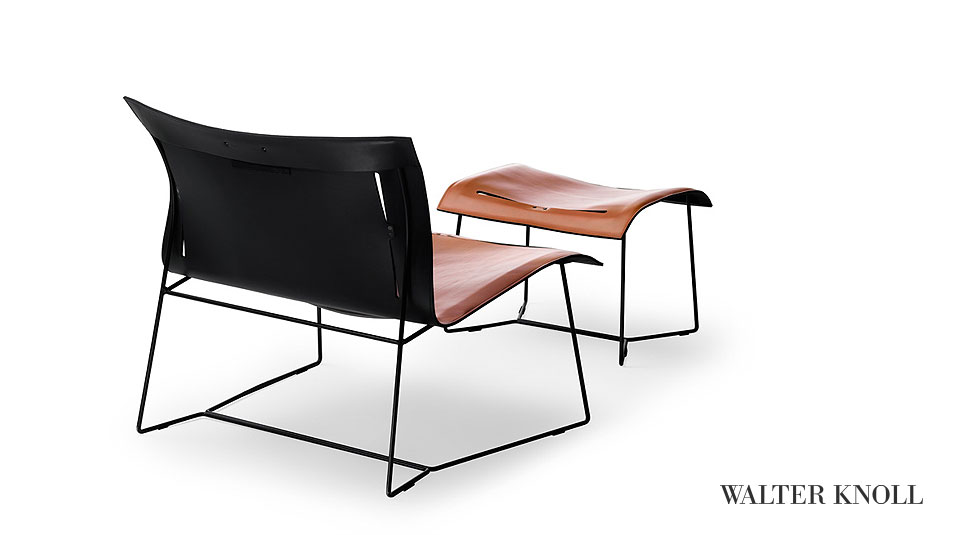 walter knoll cuoio lounge drifte wohnform. Black Bedroom Furniture Sets. Home Design Ideas