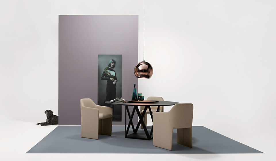 walter knoll stuhl foster 525 drifte wohnform. Black Bedroom Furniture Sets. Home Design Ideas