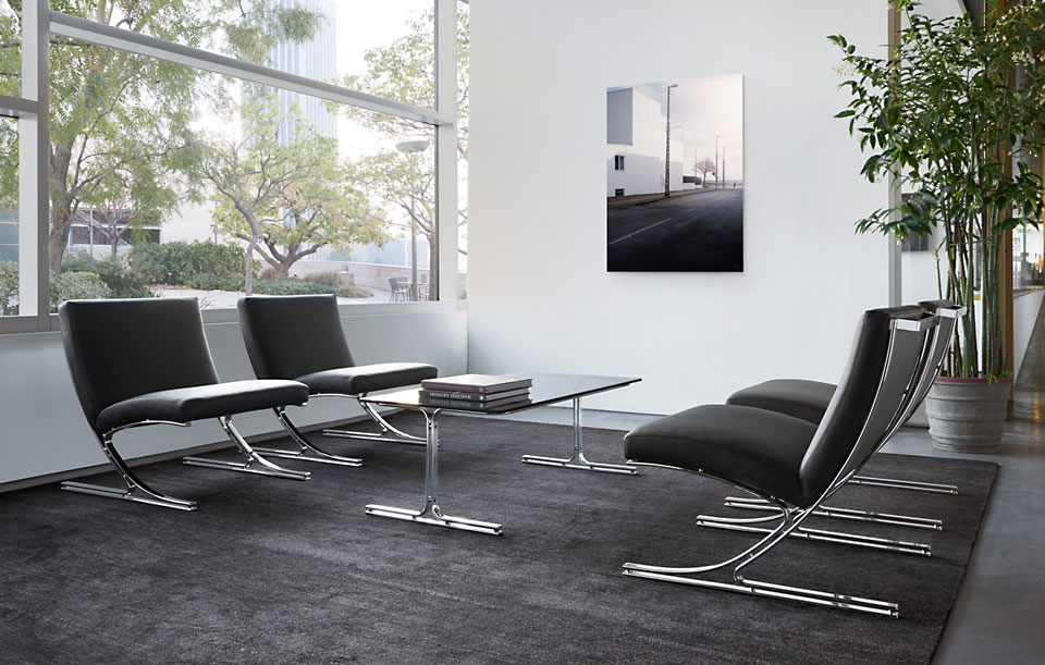 Walter Knoll Sessel Berlin Chair
