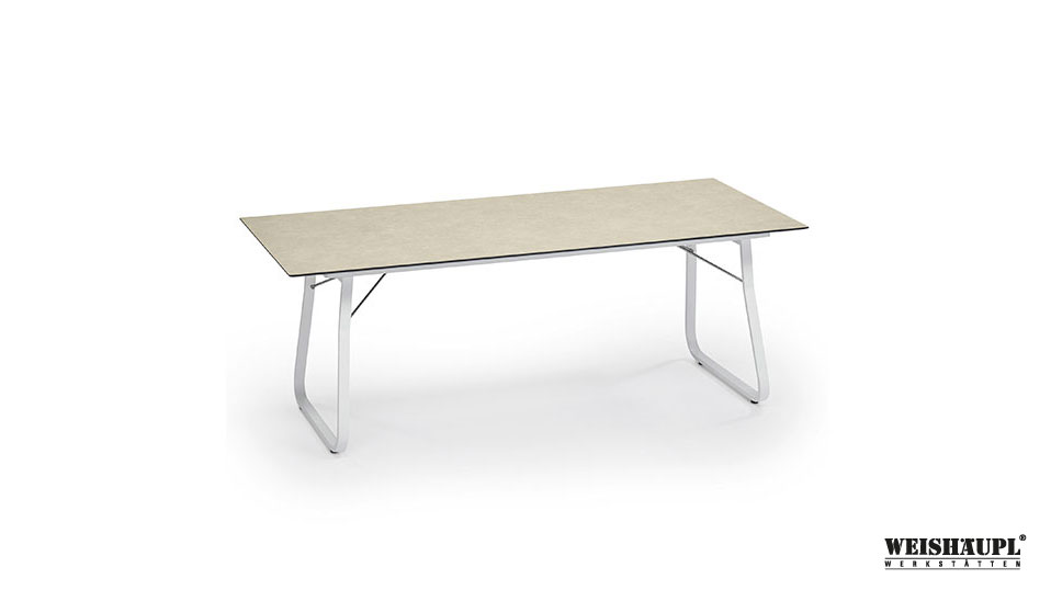 Weishaeupl tisch und sessel ahoi drifte wohnform for Sessel und tisch