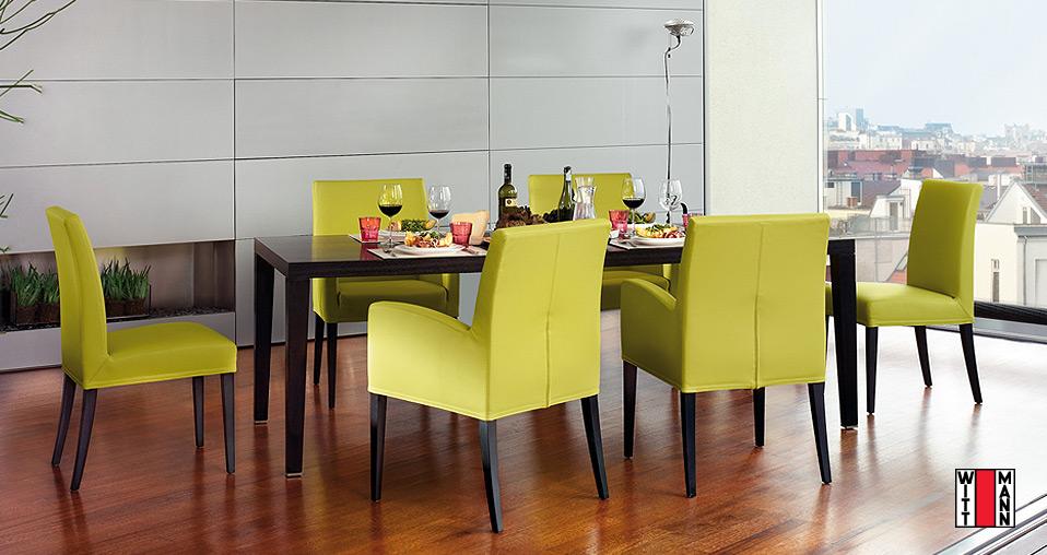 wittmann stuhl berlin drifte wohnform. Black Bedroom Furniture Sets. Home Design Ideas