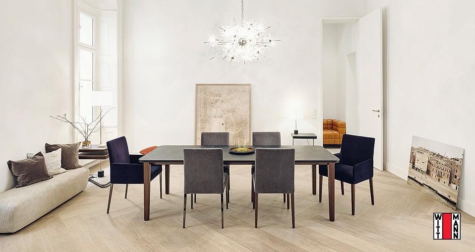 Wittmann Möbelwerkstätten - Drifte Wohnform