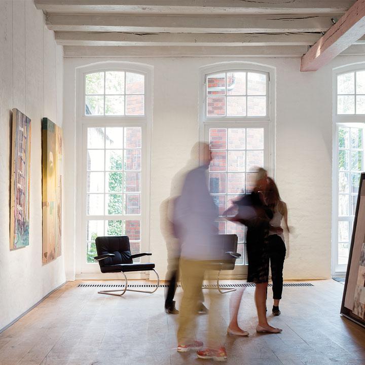 100 Jahre Bauhaus Möbel Drifte Wohnform