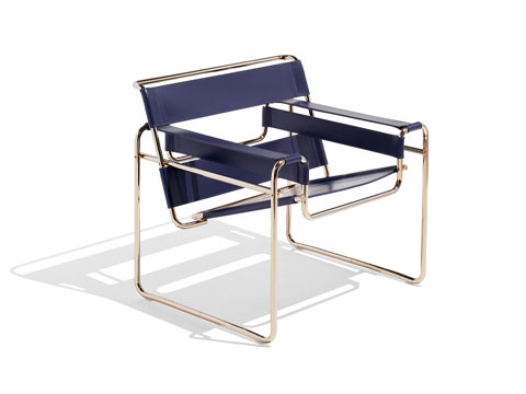 Knoll International Sessel Wassily