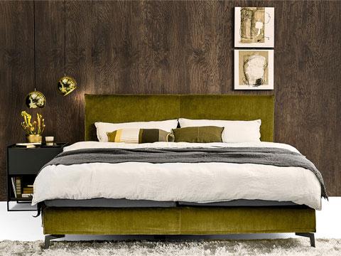 Möller Design – Betten und Wohnsysteme Manufaktur Drifte Wohnform