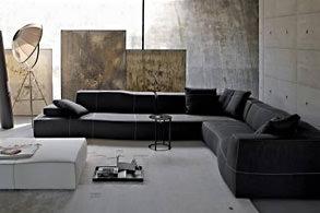 Designmöbel von B&B Italia Drifte Wohnform