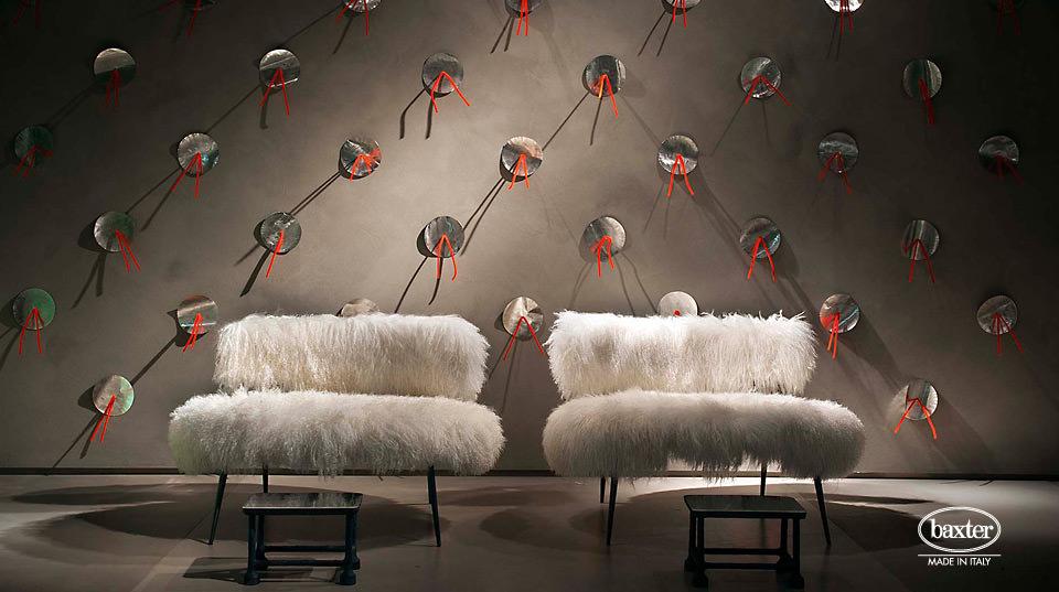 Baxter Italy Italienische Möbel Drifte Wohnform
