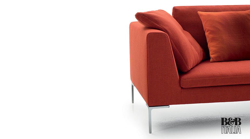 Bb Italia Sofa Charles Drifte Wohnform