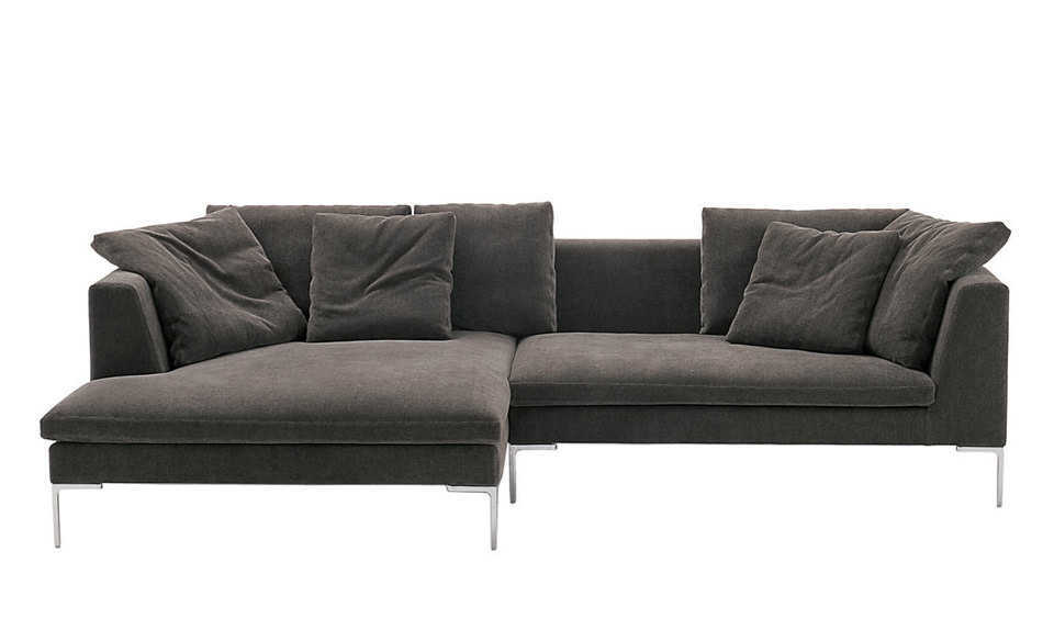 B&B Italia Sofa Charles Large