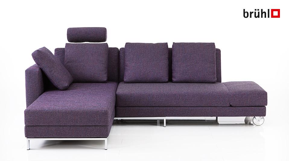 br hl sofa four two drifte wohnform. Black Bedroom Furniture Sets. Home Design Ideas