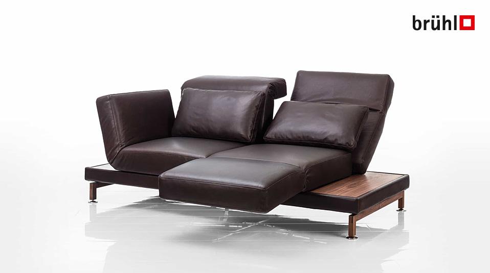 brühl Sofa moule Drifte Wohnform