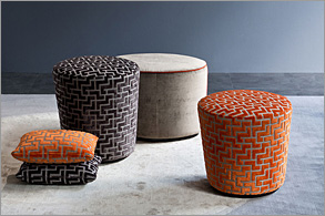 Hocker Easy von Christine Kröncke Interiordesign