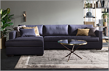 Sofa Gatsby First von Christine Kröncke interiordesign