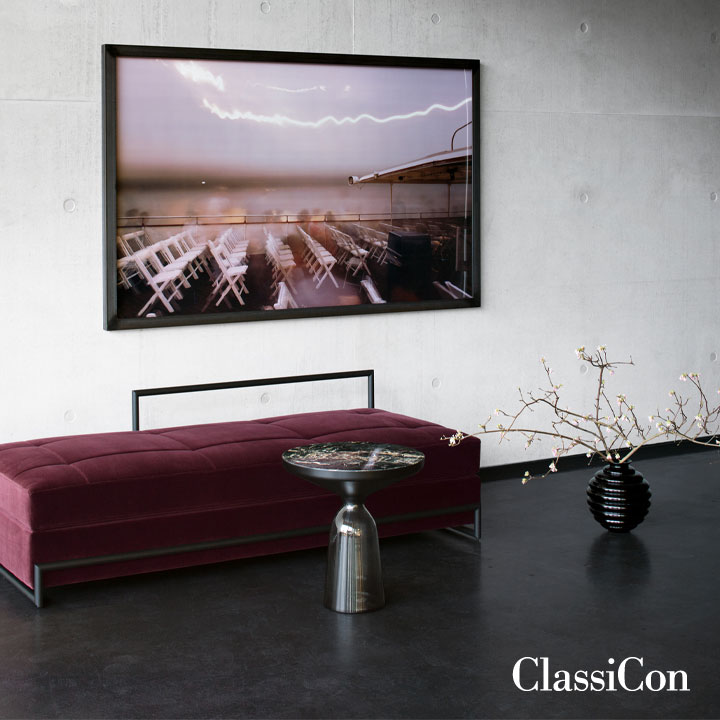 ClassiCon Bed Day