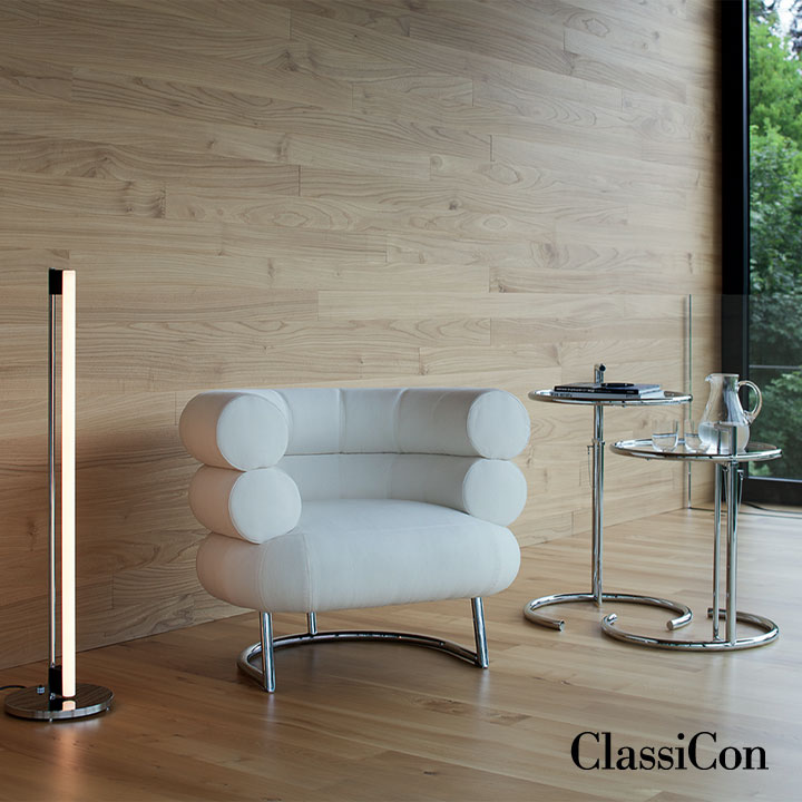 Classicon Adjustable Table E 1027 Eileen Gray 1927