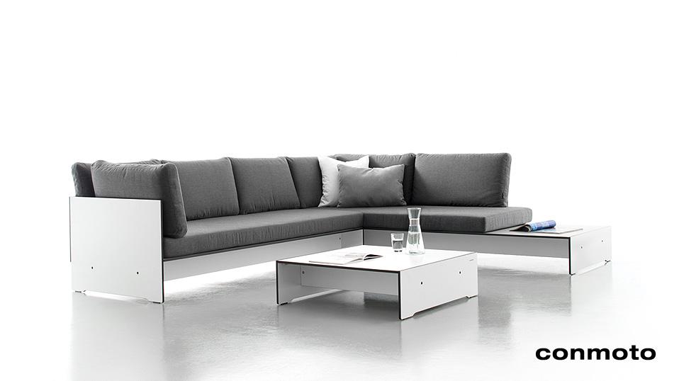 conmoto m bel f r drinnen und drau en drifte wohnform. Black Bedroom Furniture Sets. Home Design Ideas