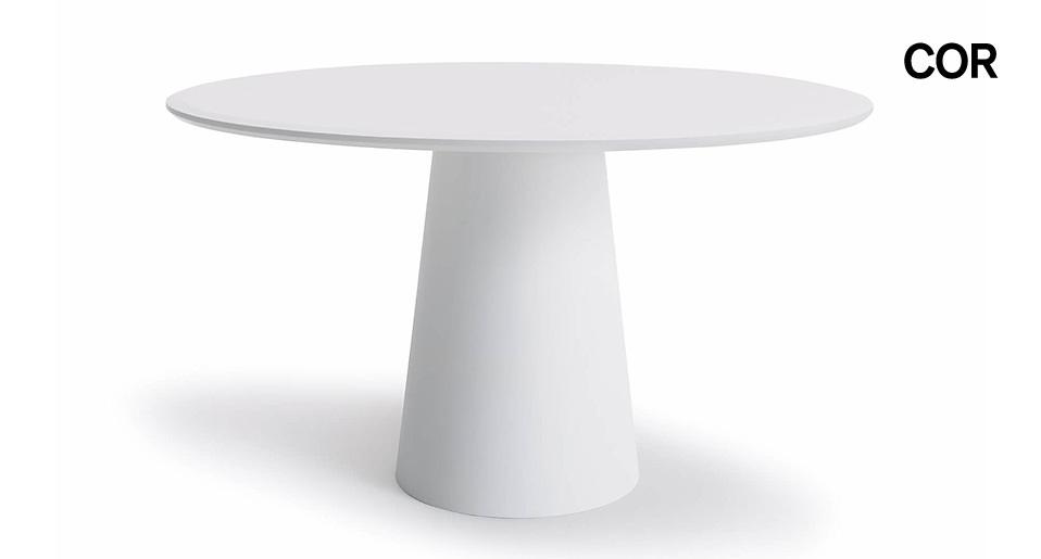 Cor Tisch Conic Drifte Wohnform