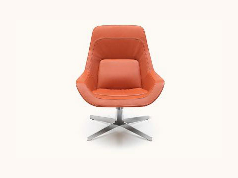 de Sede Lounge Chair DS-144