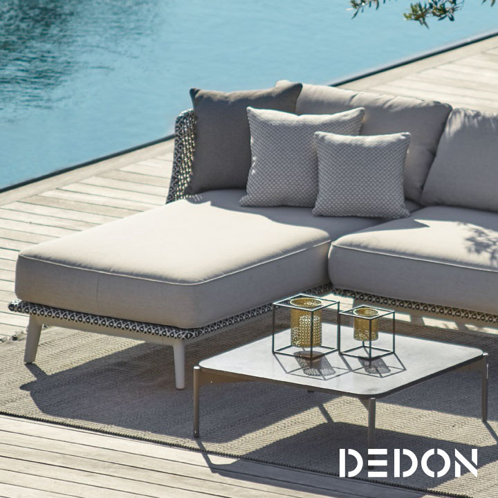 DEDON MBARQ Outdoor Kollektion