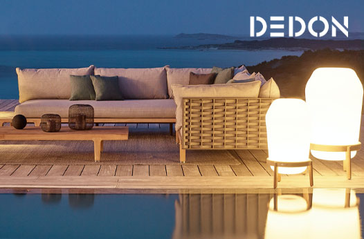 DEDON SEALINE Outdoor Kollektion
