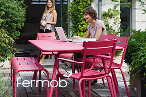 Fermob Outdoor Stuhl Luxembourg