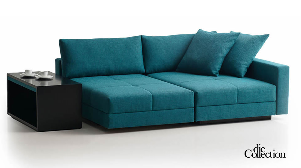 Franz Fertig die Collection Schlafsofa Cocco