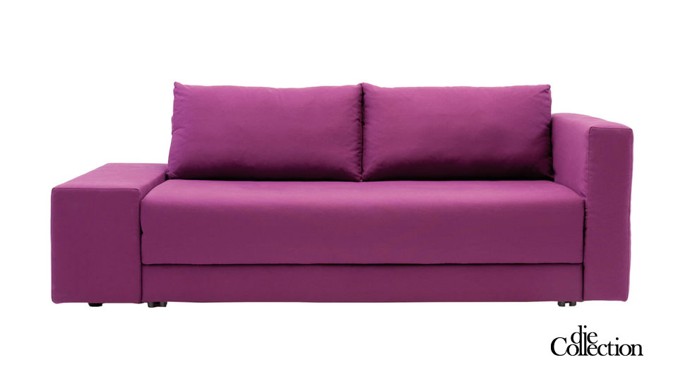 Franz Fertig die Collection Schlafsofa Confetto