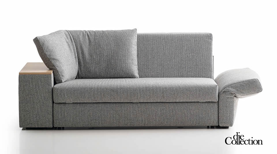 Franz Fertig die Collection Schlafsofa Giacomo