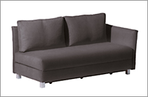 Franz Fertig die Collection Schlafsofa Giorgio