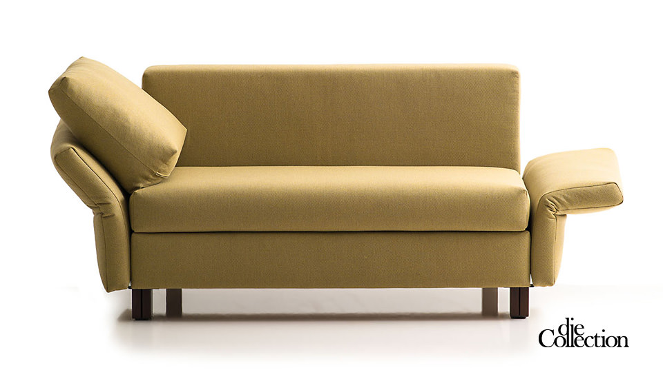 Franz Fertig die Collection Schlafsofa Vela