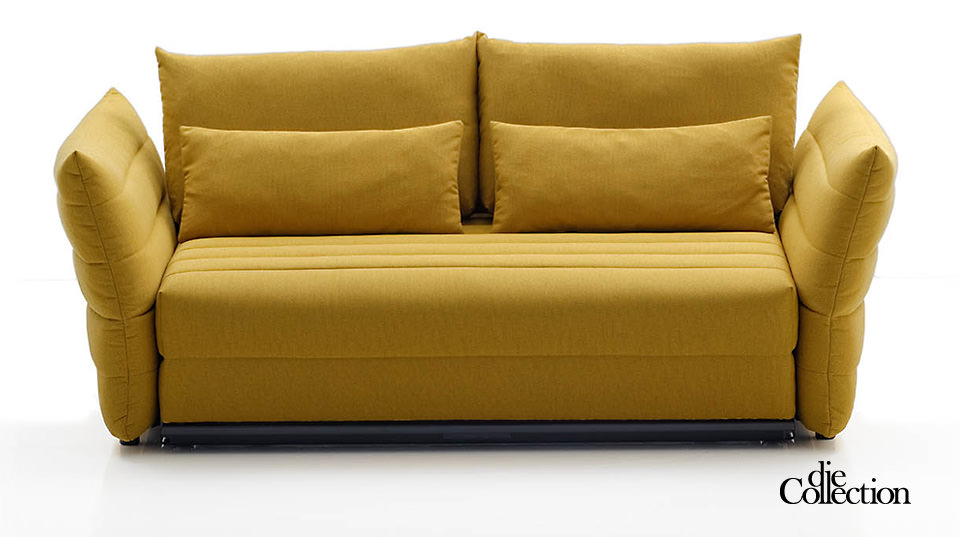 Franz fertig die Collection Schlafsofa zero