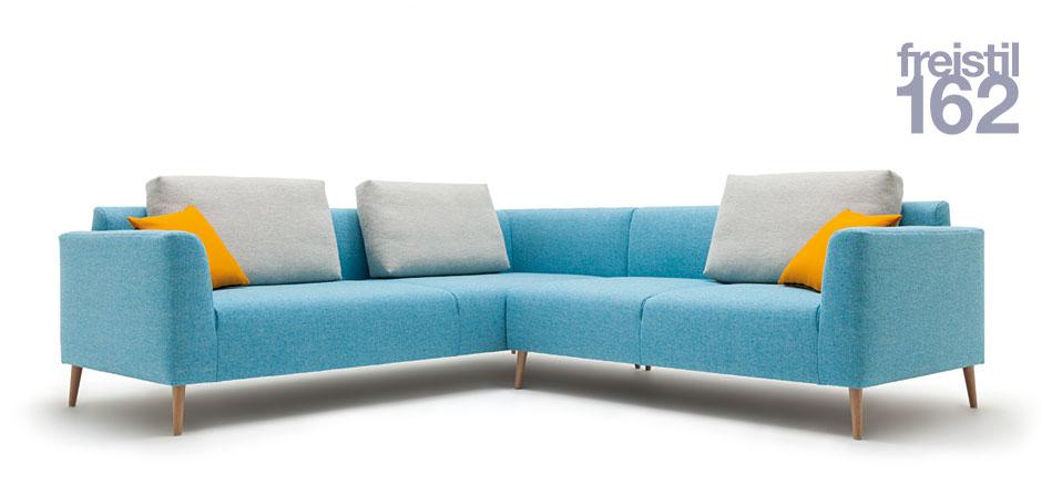 Freistil 162 Sofa Von Rolf Benz Drifte Wohnform