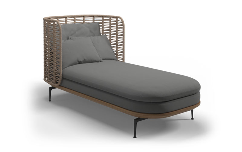Gloster Mistral Bed