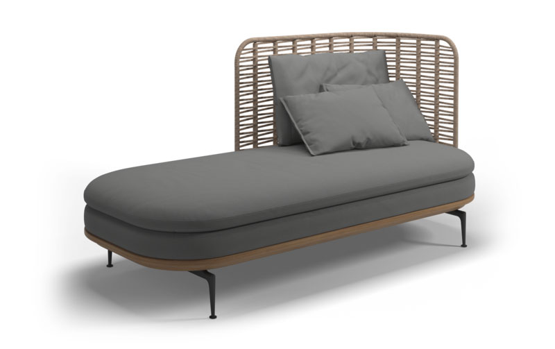 Gloster Mistral Sofa