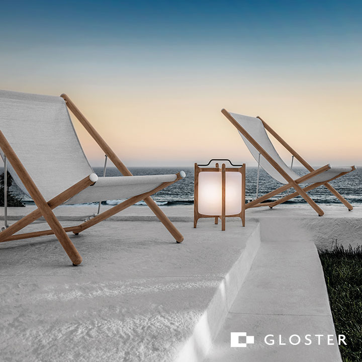 Gloster Outdoor Möbel